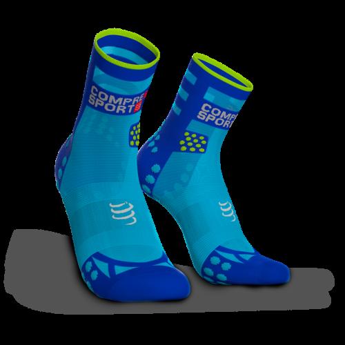 ProRacing Socks v3.0 UltraLight Run Hi Fluo Blue